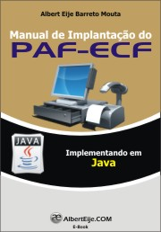 E-Book PAF-ECF Java