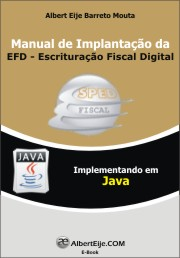 E-Book EFD Java